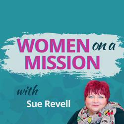 Women On A Mission Clubhouse