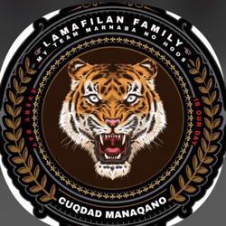 Lamafilan family Clubhouse