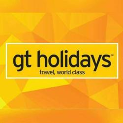 GT Holidays Clubhouse