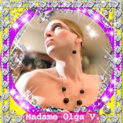 Madame Olga V. Fan Club Clubhouse
