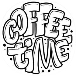 COFFEE TiME Clubhouse