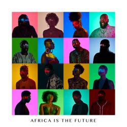 Africa Is The Future Clubhouse