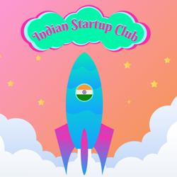 Indian Startup Club Clubhouse