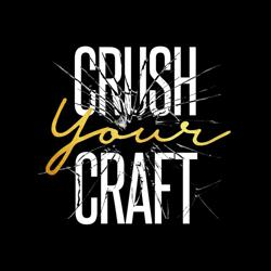 Crush Your Craft Clubhouse