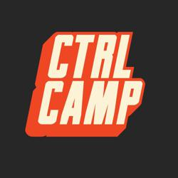 CTRL CAMP Clubhouse