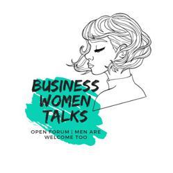 (Business) Women Talks Clubhouse