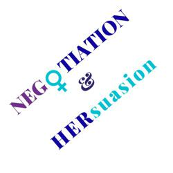 Negotiation & HERsuasion Clubhouse