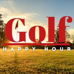 Golf Happy Hour Clubhouse