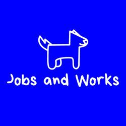 Everything Jobs and Work Clubhouse