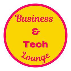 Entrepreneurs Business & Tech Lounge Clubhouse