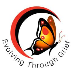 Evolving Through Grief Clubhouse