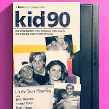 #Kid90 Clubhouse