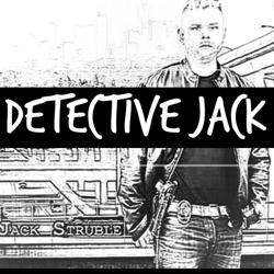 Detective Jack Clubhouse