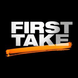 First Take Clubhouse
