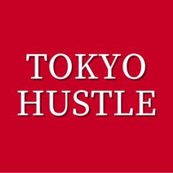 Tokyo Hustle Clubhouse