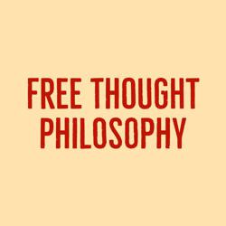 Free Thought Philosophy Clubhouse