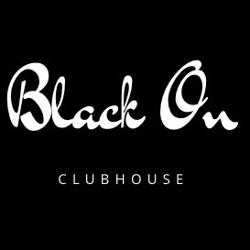 Black On  Clubhouse