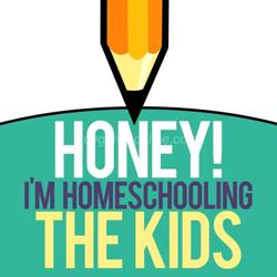 Honey! I'm Homeschooling  Clubhouse