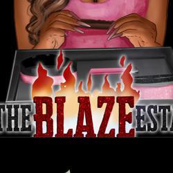 The Blaze Estate  Clubhouse