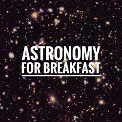 Astronomy for breakfast Clubhouse