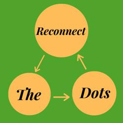 RECONNECT THE DOTS Clubhouse