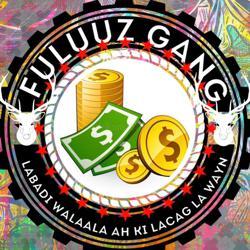 FULUUZ GANG Clubhouse