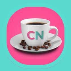 Café com namaria  Clubhouse