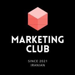 Marketing Club (Iranian) Clubhouse