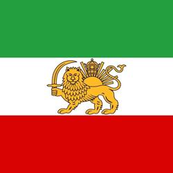 پادشاهی خواهان ایران Clubhouse