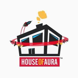 HOUSE OF AURA  Clubhouse