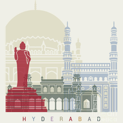 Hyderabad - home forever! Clubhouse