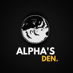 Alpha's Den Clubhouse