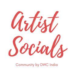 Artist Socials Clubhouse