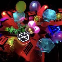 K-POP FANCLUB Clubhouse