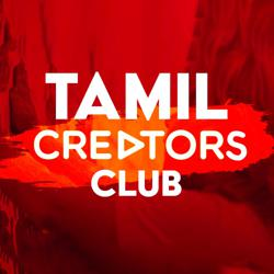 Tamil Creators Club Clubhouse