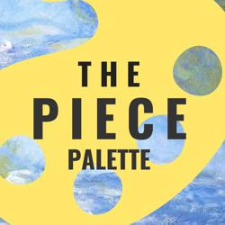 The Piece Palette Clubhouse
