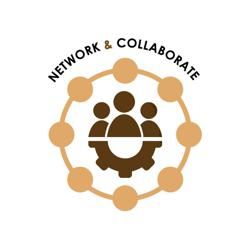 Network & Collaborate  Clubhouse