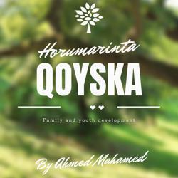 Horumarinta Qoyska Clubhouse