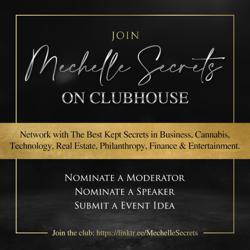 Mechelle Secrets  Clubhouse