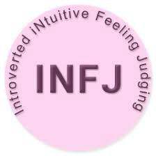 the INFJ community Clubhouse