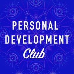 Personal Development Club Clubhouse