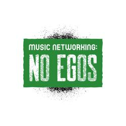 Music Networking No Egos Clubhouse