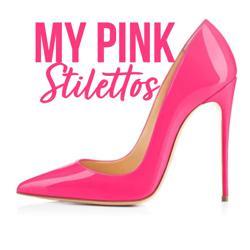 My Pink Stilettos  Clubhouse