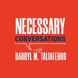 Necessary Conversations Clubhouse