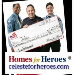 Heroes Home Buying Clubhouse