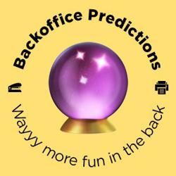 Backoffice Predictions Clubhouse