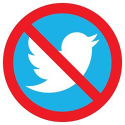 No Twitter Words Allowed Clubhouse