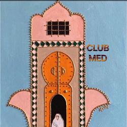 CLUB MEDITERRANEAN  Clubhouse
