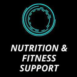 Nutrition and Fitness Support  Clubhouse