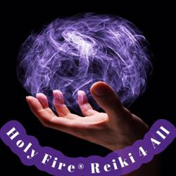 Holy Fire Reiki 4 All Clubhouse